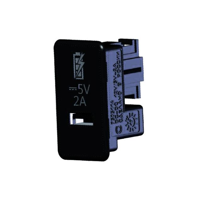 USB Зарядное устройство 7505114.000