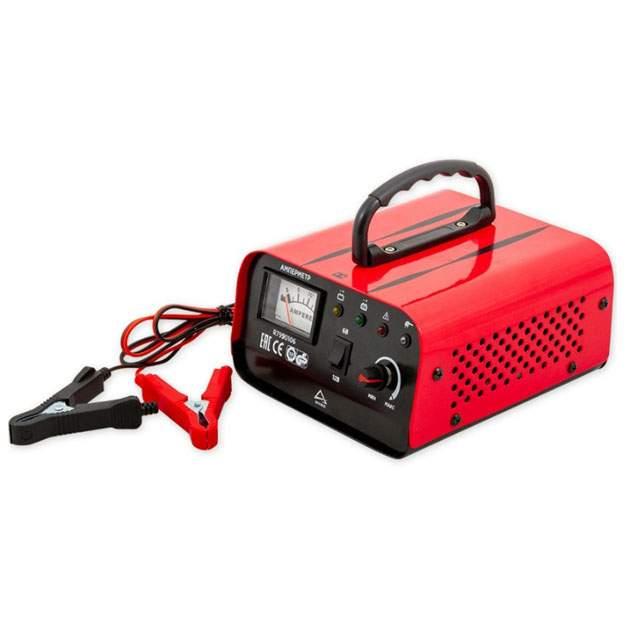 Зарядное устройство ЗУ-10М 6/12В 2.5-10A (регулятор) ARNEZI R7990106