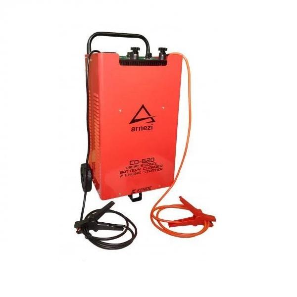 Зарядно-пусковое устройство CD-520