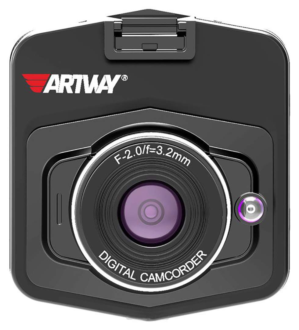 AV-513_видеорегистратор
