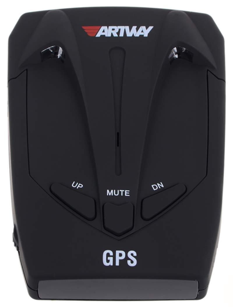 RD-200_радар-детектор! GPS Alligator.