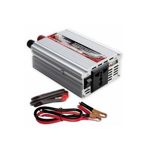 Автозапчасть/Преобразователь напряжения (инвертор) 24-220V 600Вт AVS