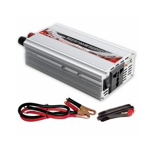 Автозапчасть/Преобразователь напряжения (инвертор) 24-220V 1000Вт AVS