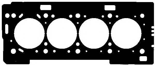 10 1558 00 прокладка ГБЦ   Citroen C3 Xsara  Peugeot 206 307 Partner 1