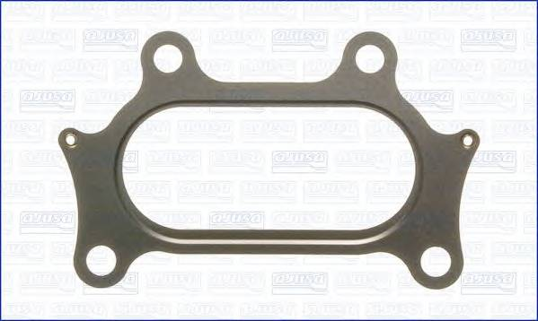 13 2155 00 прокладка коллектора выпускного Honda CivicFR-V 18i 06