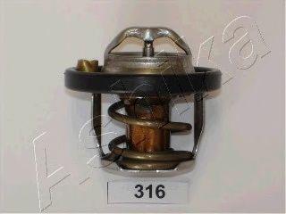 Термостат. охлаждающая жидкость