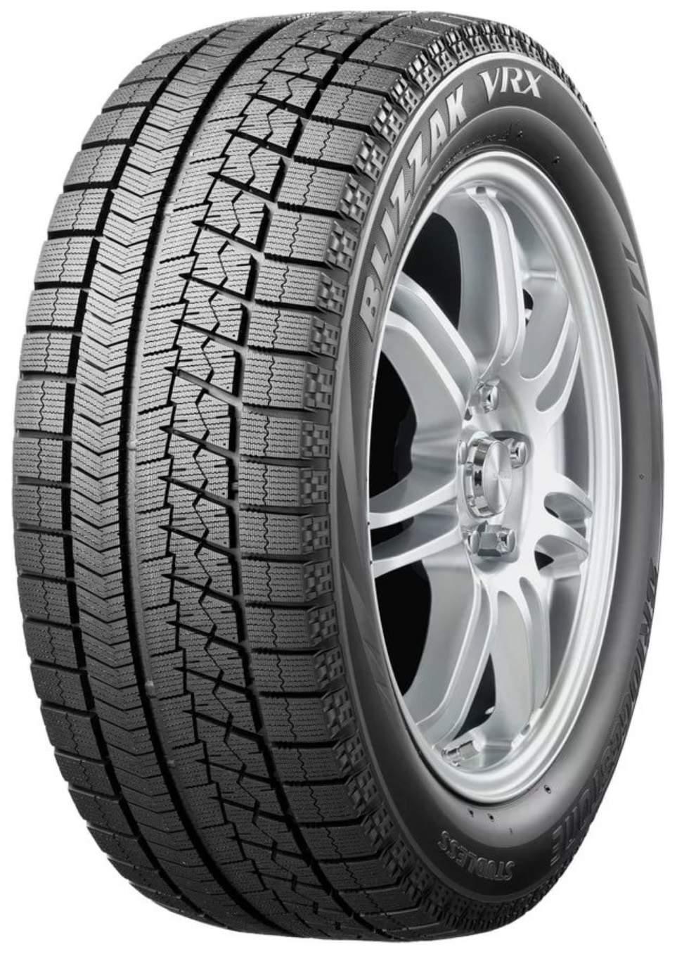 Автошина R13 175/70 Bridgestone Blizzak VRX 82S зима 11914