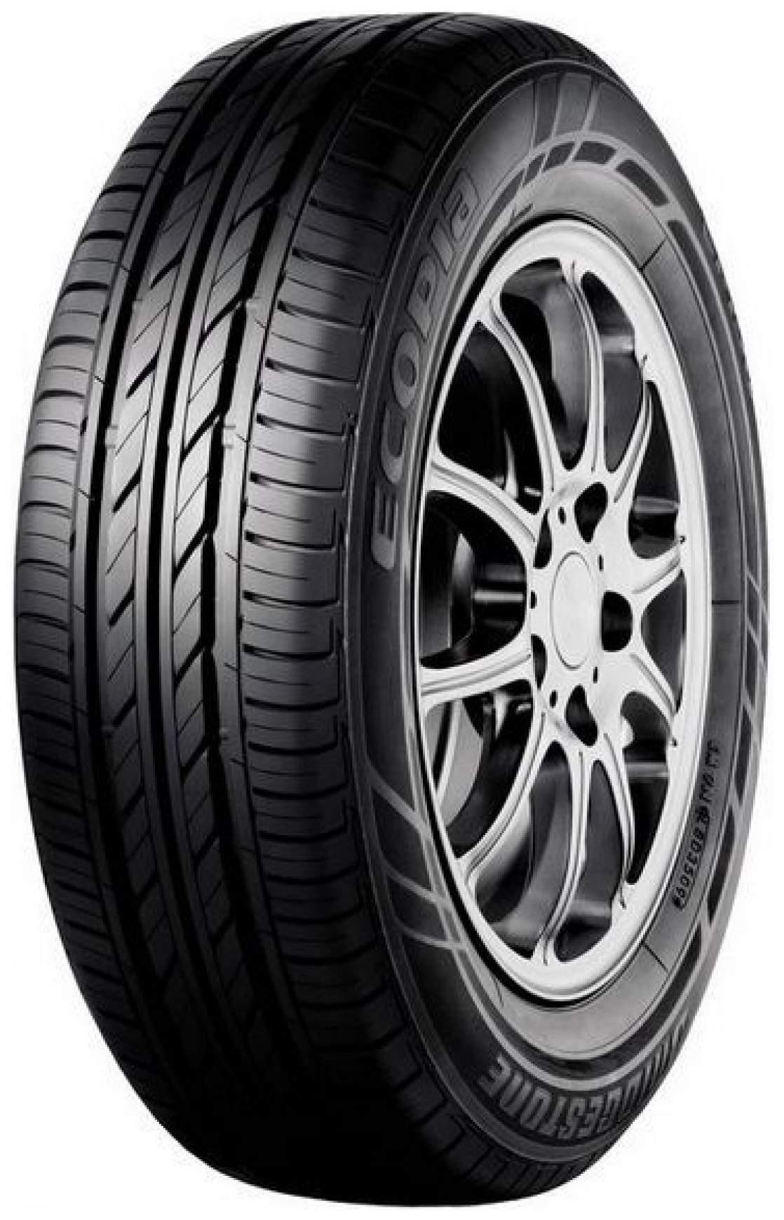 Автошина R15 205/70 Bridgestone ECOPIA P-EP150 96H (лето)