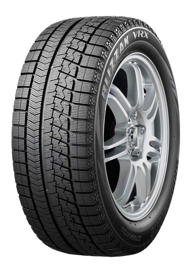 Автошина R18 245/50 Bridgestone Blizzak VRX 100S (зима)