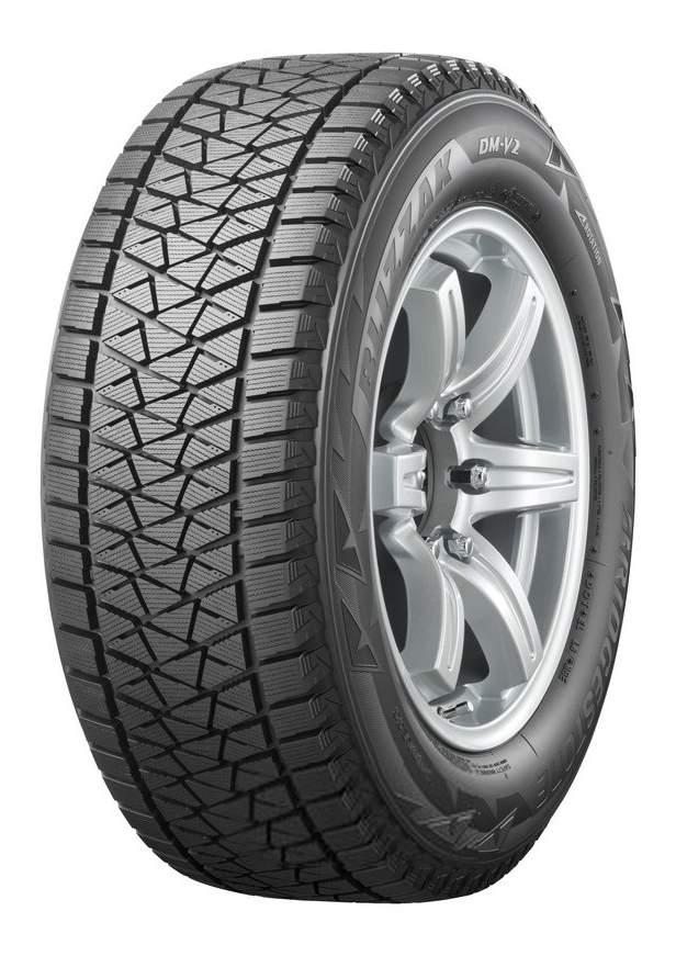 Автошина R18 235/60 Bridgestone Blizzak DM-V2 107S (зима)