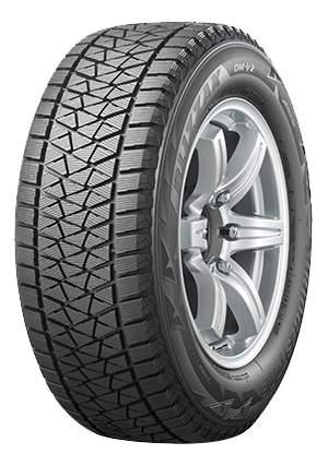 Автошина R18 265/60 Bridgestone Blizzak DM-V2 110R (зима)
