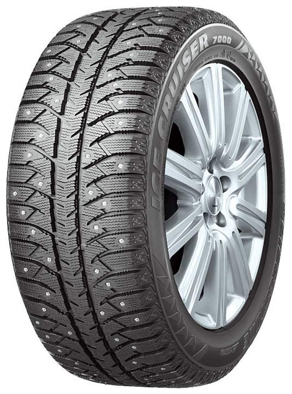 Автошина R18 225/45 Bridgestone Ice Cruiser 7000 91T (шип)