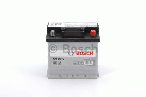 Фотография Bosch 0092S30020