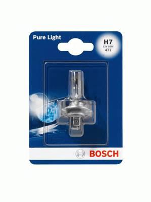 Лампа H7 12V 55W Pure Light