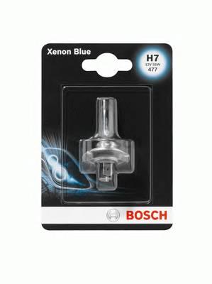 Лампа H7 12V 55W Xenon Blue