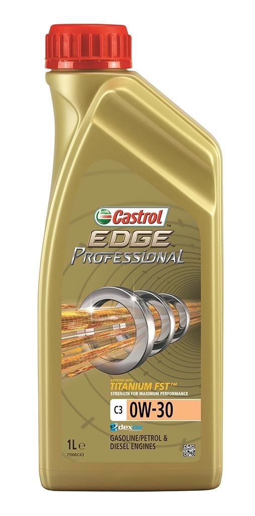 Масло моторное синт. EDGE Professional C3 Titanium FST 0W-30 (1л)
