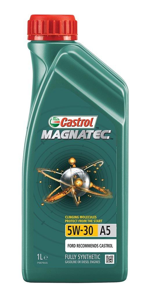 Масло моторное CASTROL Magnatec 5W-30 A5 (1л)