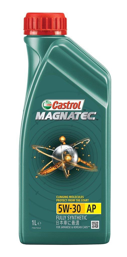 Масло моторное CASTROL Magnatec AP 5W-30  (1л)