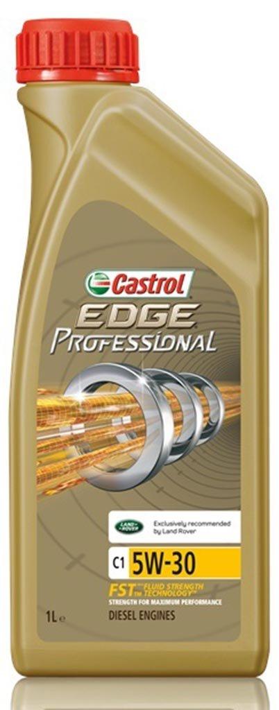Масло моторное EDGE Professional C1 5W-30  (1л)  Jaguar
