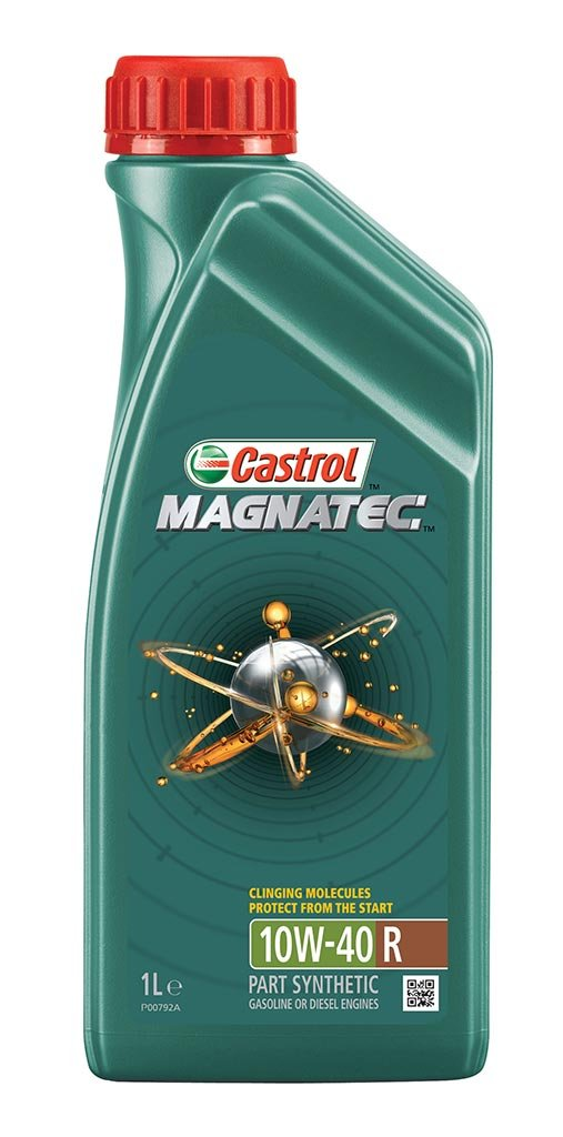 Масло моторное CASTROL Magnatec R A3 B4 10W-40 (1л) NEW