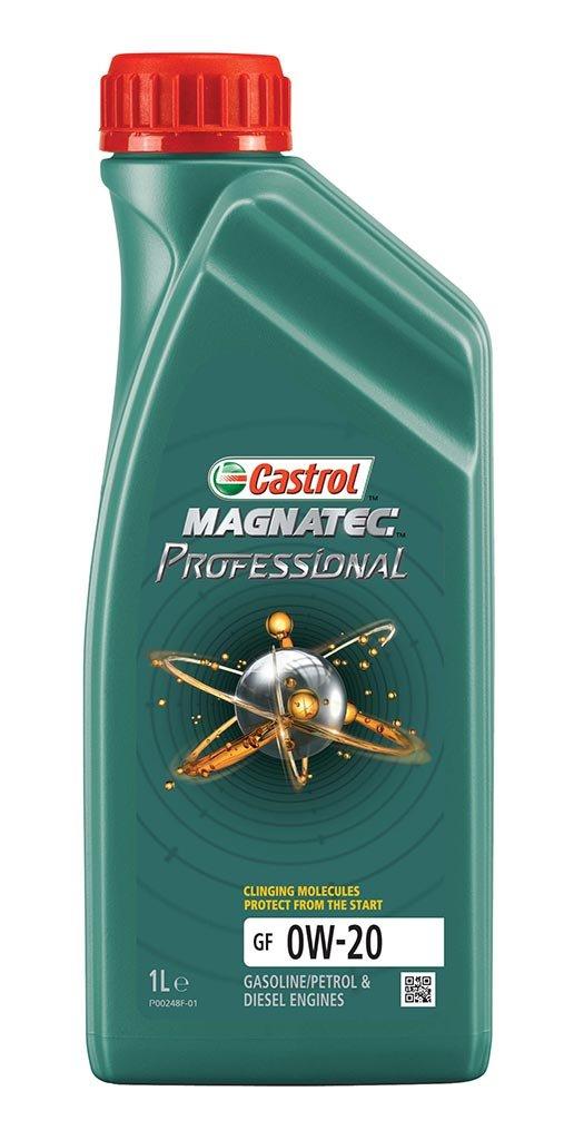 Масло моторное синт. Magnatec Professional GF 0W-20 (1л)
