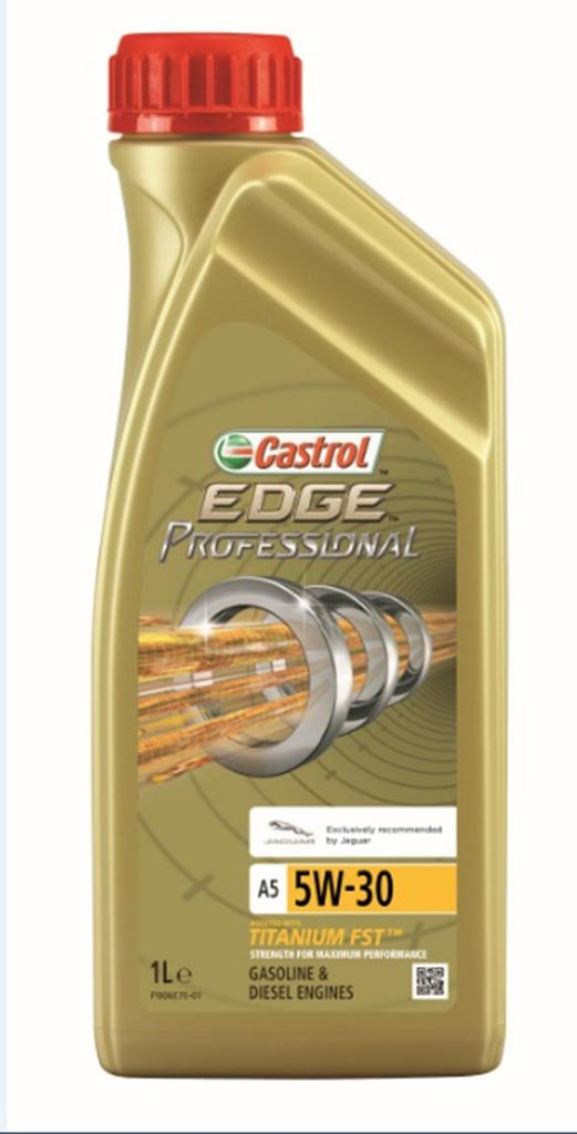 Масло CASTROL EDGE Professional A5 5W-30  (1л)  Land Rover