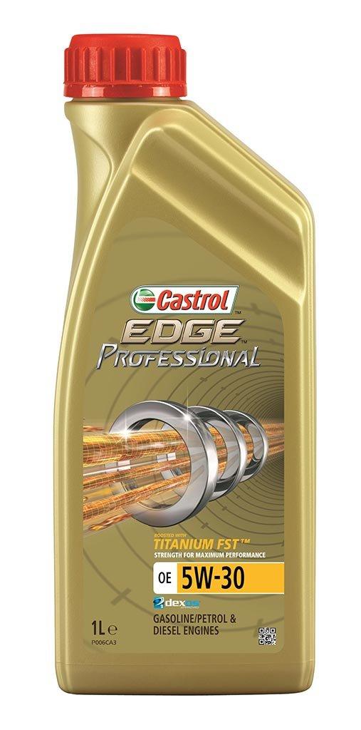 Масло моторное синт. 5W-30 (1л)
