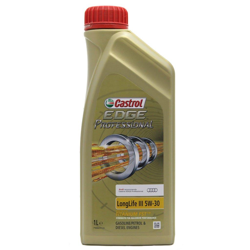 Масло моторное EDGE Professional LongLife III 5W-30  (1л) Audi