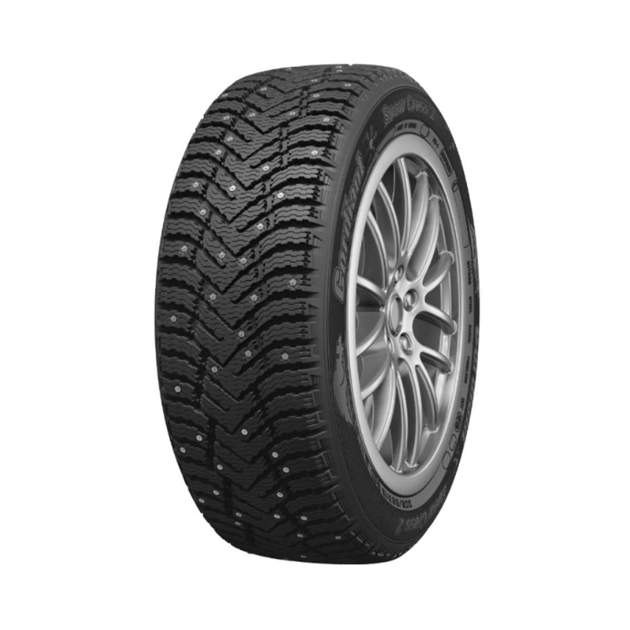 Автошина R14 175/65 Cordiant Snow Cross 2 PW-4 86T шип