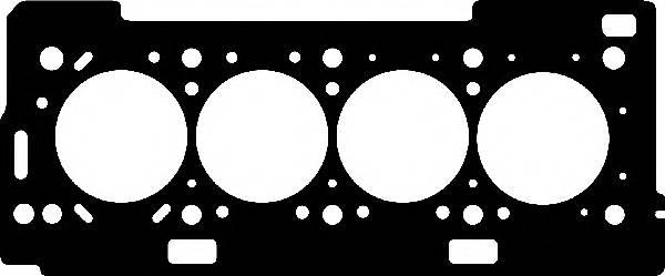 Прокладка ГБ PSA 1.6 16V 00-> STD  TU5JP4
