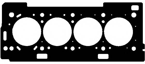 Прокладка ГБЦ 206 307 C3 XSARA (TU5JP4)