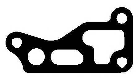 Прокладка масляного куллера AUDI VW SKODA