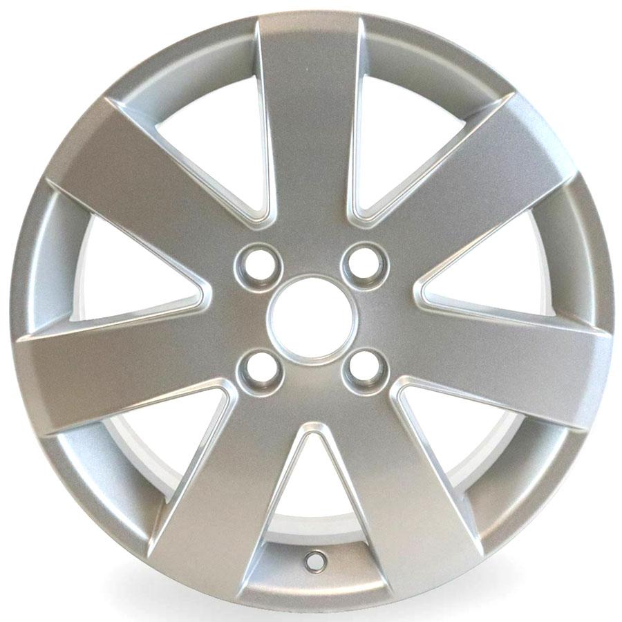 Диск Колесный 16  ЛИТОЙ 6.5J*16 (Fiesta.Fusion) 7-лучей