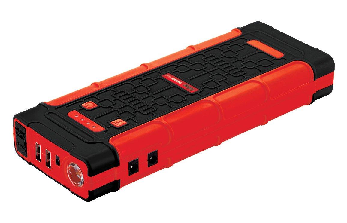 FUBAG Устройство пуско-зарядное DRIVE 600. автономное. портативное. 600 А