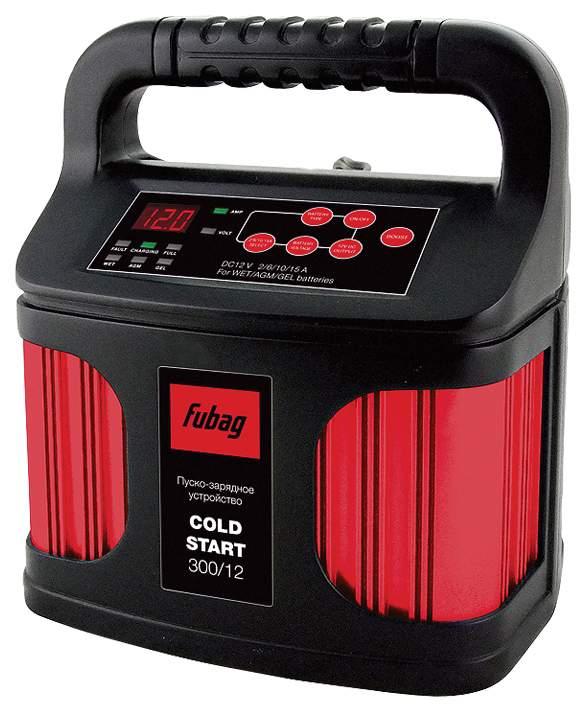 FUBAG Устройство пуско-зарядное Cold Start 30012. 50 А