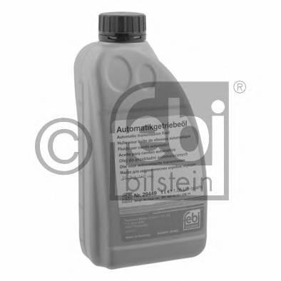 Жидкость для автоматических трансмиссий 1л  MB236 14