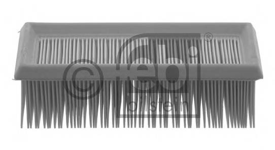 F фильтр воздушный Renault ClioTwingoKangoo 12i14i 16V 00