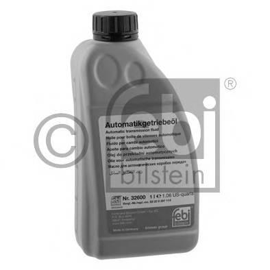 Масло трансм Dexron 6  (1л)