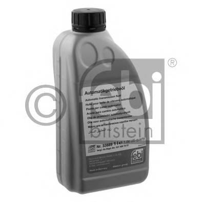 Масло для АКПП MB236.15 7G 10- синий Infiniti Q50 (1л)