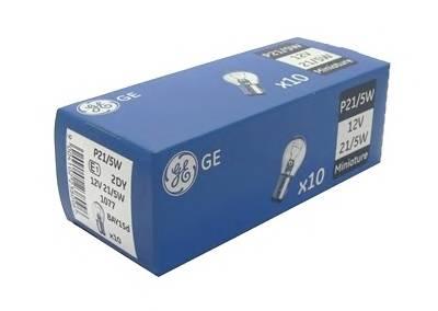 Лампочка P21/5W GE Reliable range 21/5W