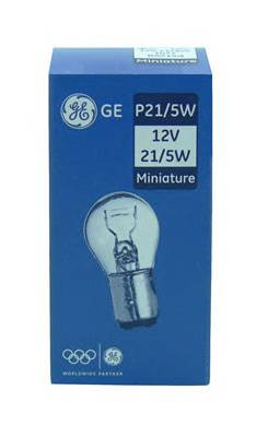 Лампочка P215W GE Reliable range 12V 215W