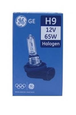 Лампочка H9 GE   Reliable   range 65W