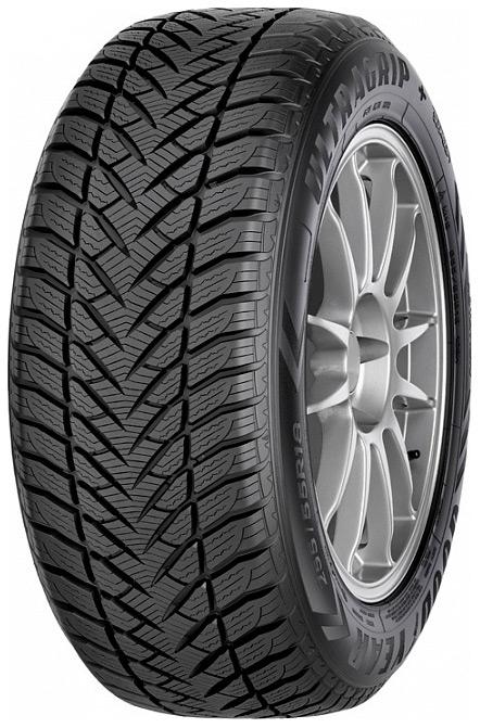 Автошина R17 255/65 Goodyear UltraGrip + SUV 110T (зима)