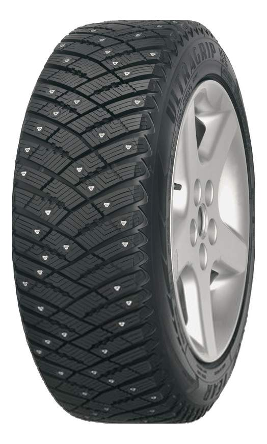 Автошина R15 185/55 Goodyear UltraGrip Ice Arctic 86T (шип)