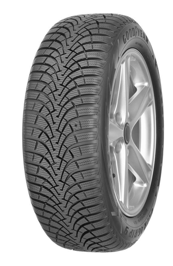 Автошина R15 185/55 Goodyear UltraGrip 9 82T (зима)