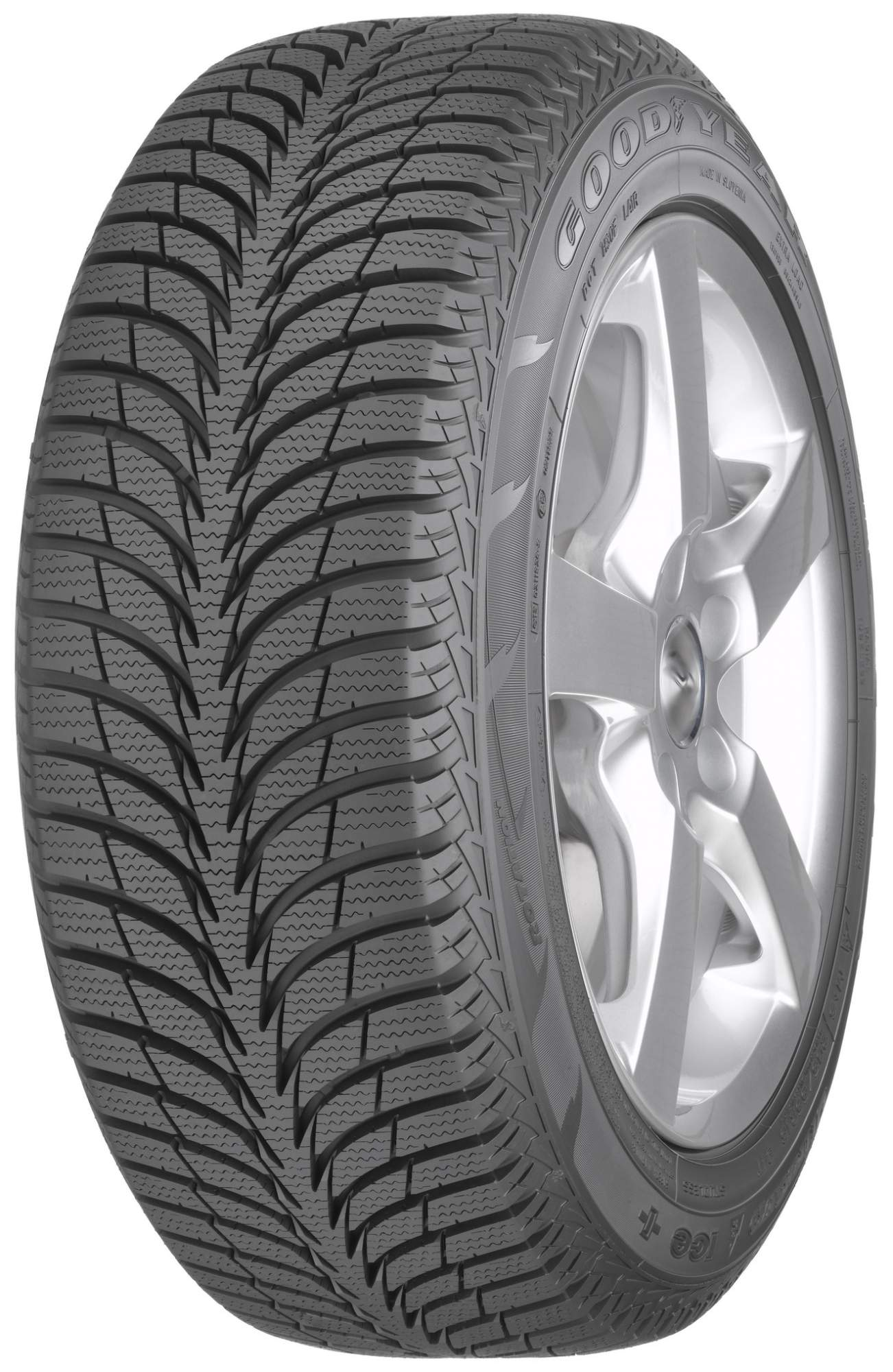 Автошина 14/185/65 Goodyear UltraGrip Ice + 86T