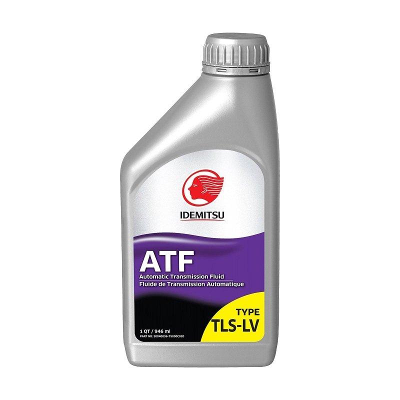 масло трансмисс  IDEMITSU  ATF Type-TLS (0.946 л)(12шт)