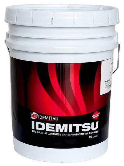 Масло моторное IDEMITSU DIESEL 5W30 CF.SG 20л 30175011-520