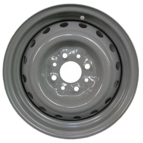 Диск колесный R13 ВАЗ 2101-07 (серый) АвтоВАЗ