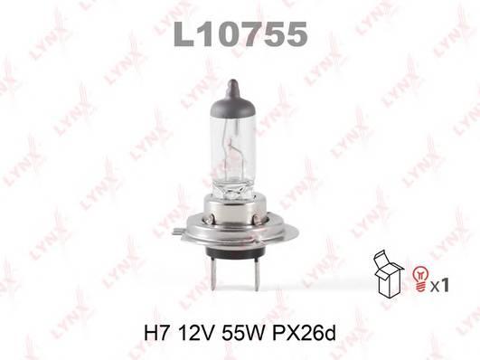 Лампа H7 12V 55W PX26D
